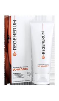 REGENERUM regeneracyjny szampon do włosów
