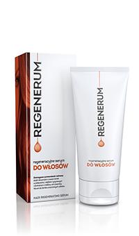 REGENERUM регенеративная сыворотка для волос